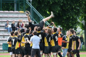 Rugby Union Milano